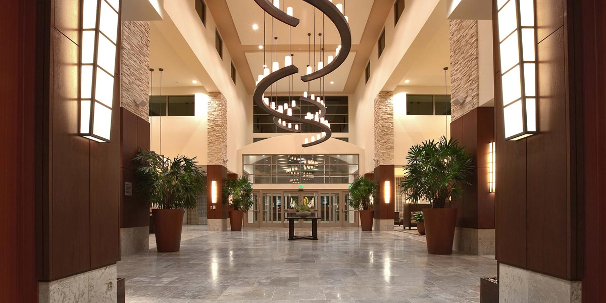 Embassy Suites, Palmdale, CA