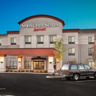 Springhill Suites, Medford, OR