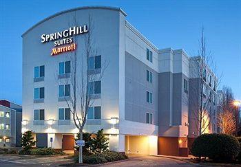Springhill Suites, Portland, OR