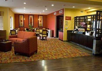 Townplace Suites, El Centro, CA