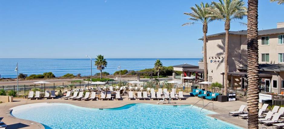 Hilton Carlsbad, CA