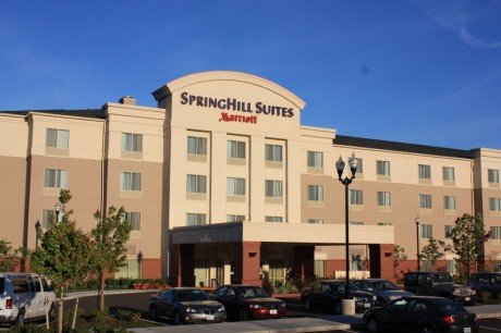 Springhill Suites, Vancouver, WA