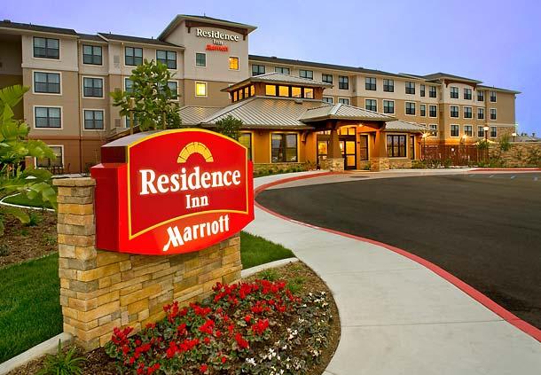 Residence Inn, Oceanside, CA