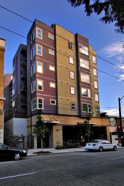 Siena Condos, Seattle, WA