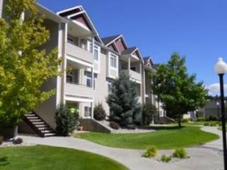 Regency Park Apartments Spokane Wa