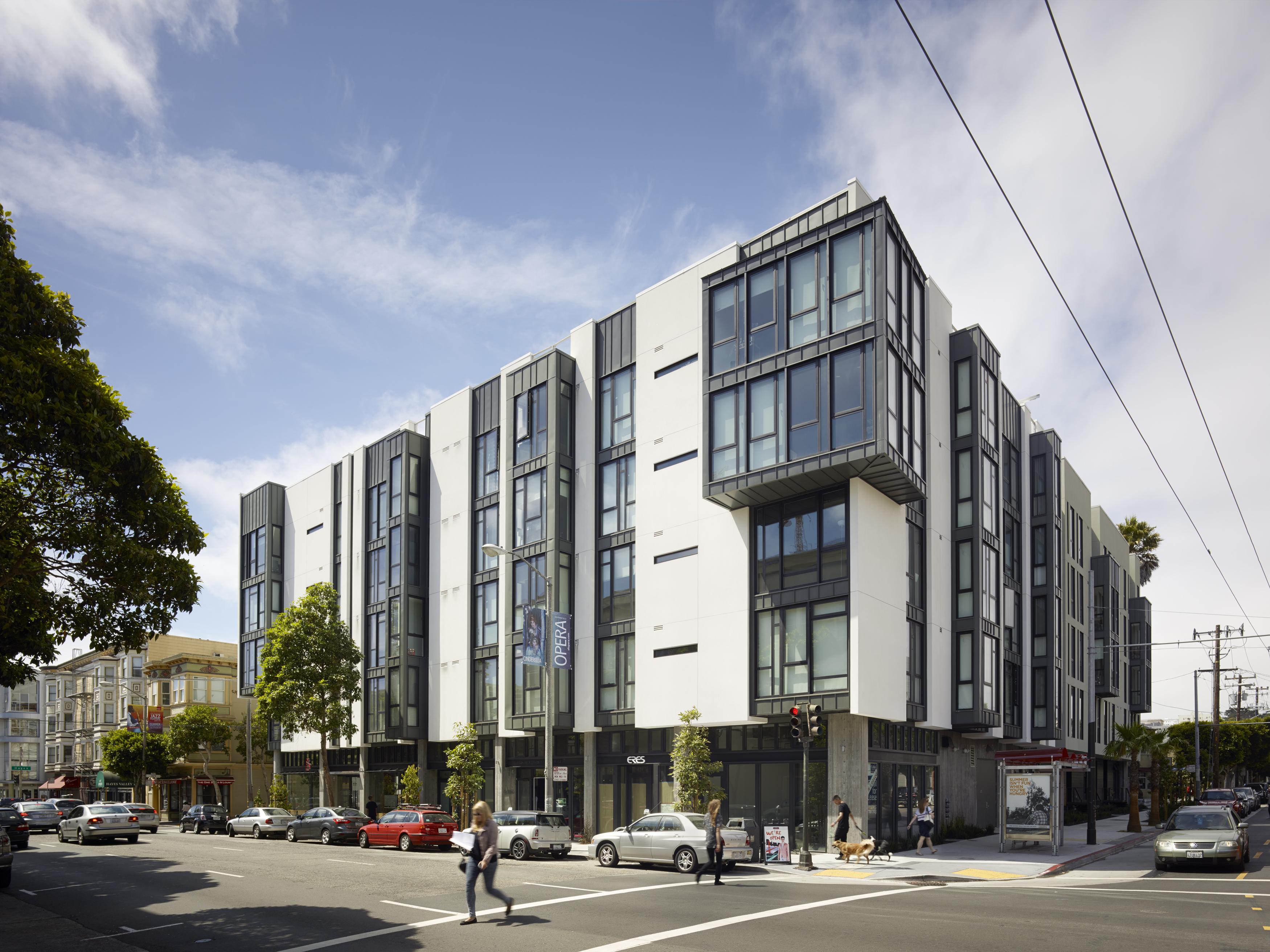300 Ivy, San Francisco, CA