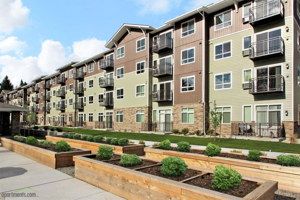 Affinity Apartments Covington Wa