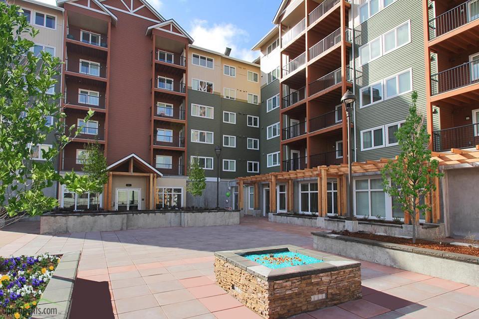 Ash Way Apartments, Lynnwood, WA