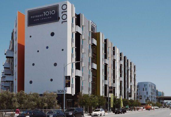 1010 Potrero, San Francisco, CA