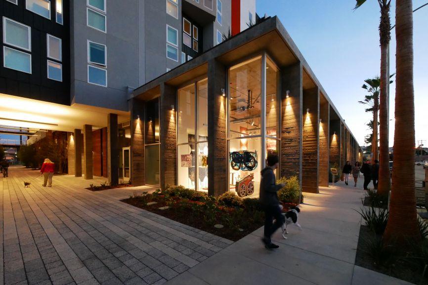 1010 Potrero North, San Francisco, CA