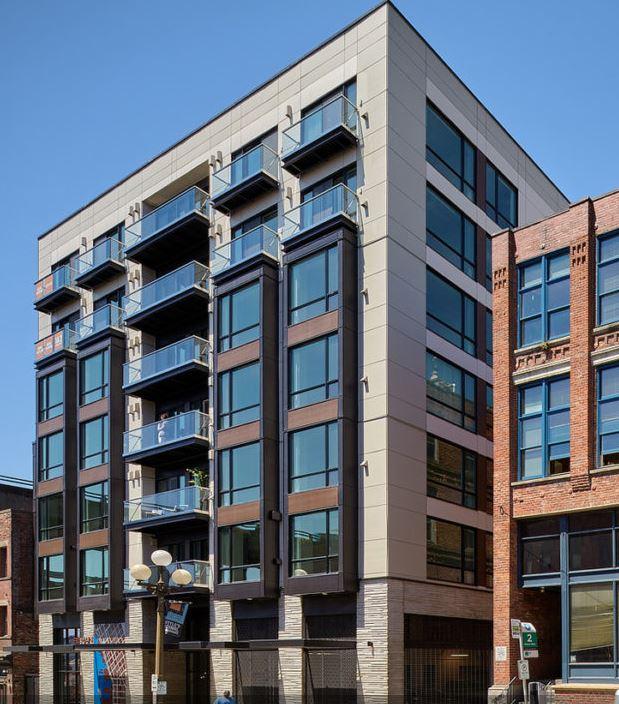 80 Main - Pioneer Square - Seattle, WA