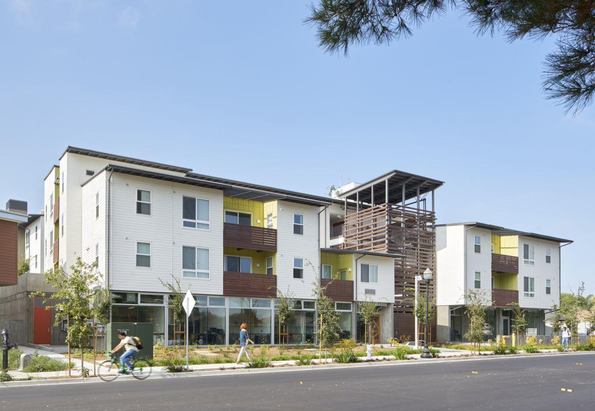 Onizuka Crossing, Sunnyvale, CA