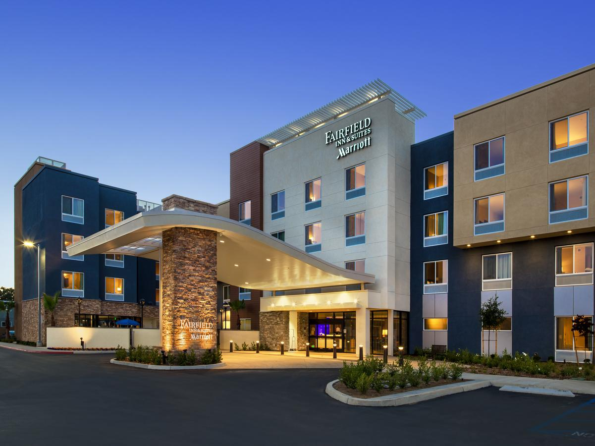 Fairfield Inn by Marriott, San Marcos, CA