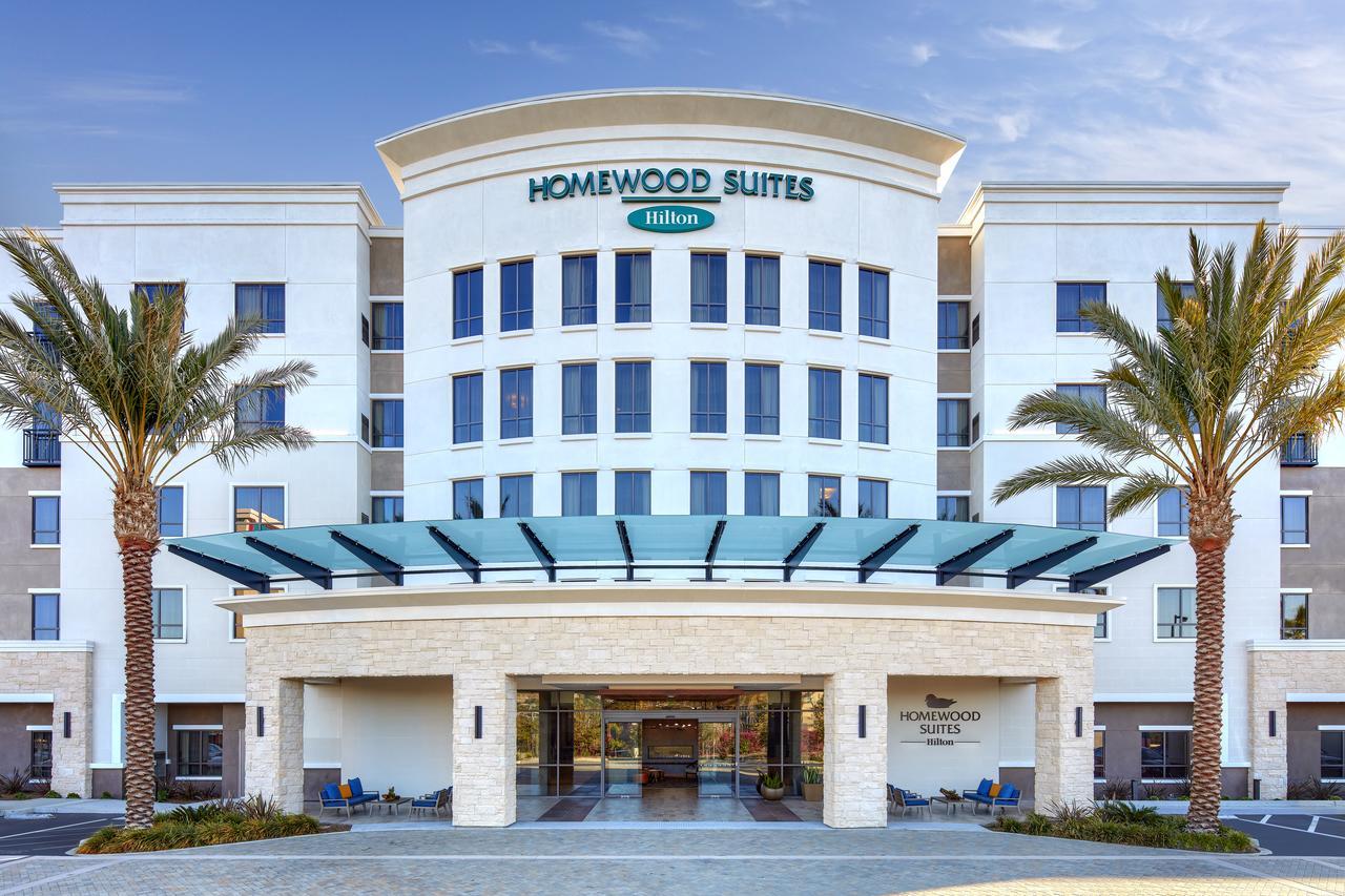 Homewood Suites Mission Valley, San Diego, CA