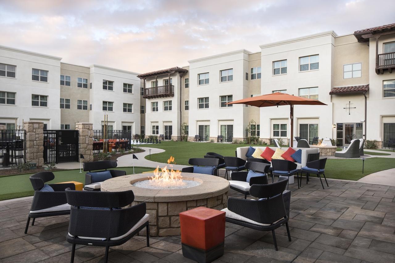 Residence Inn, Goleta, CA
