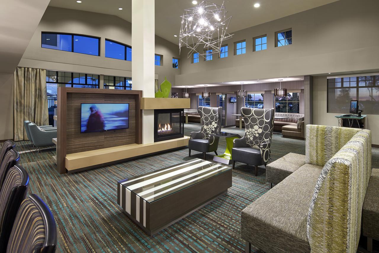 Residence Inn, Chula Vista, CA