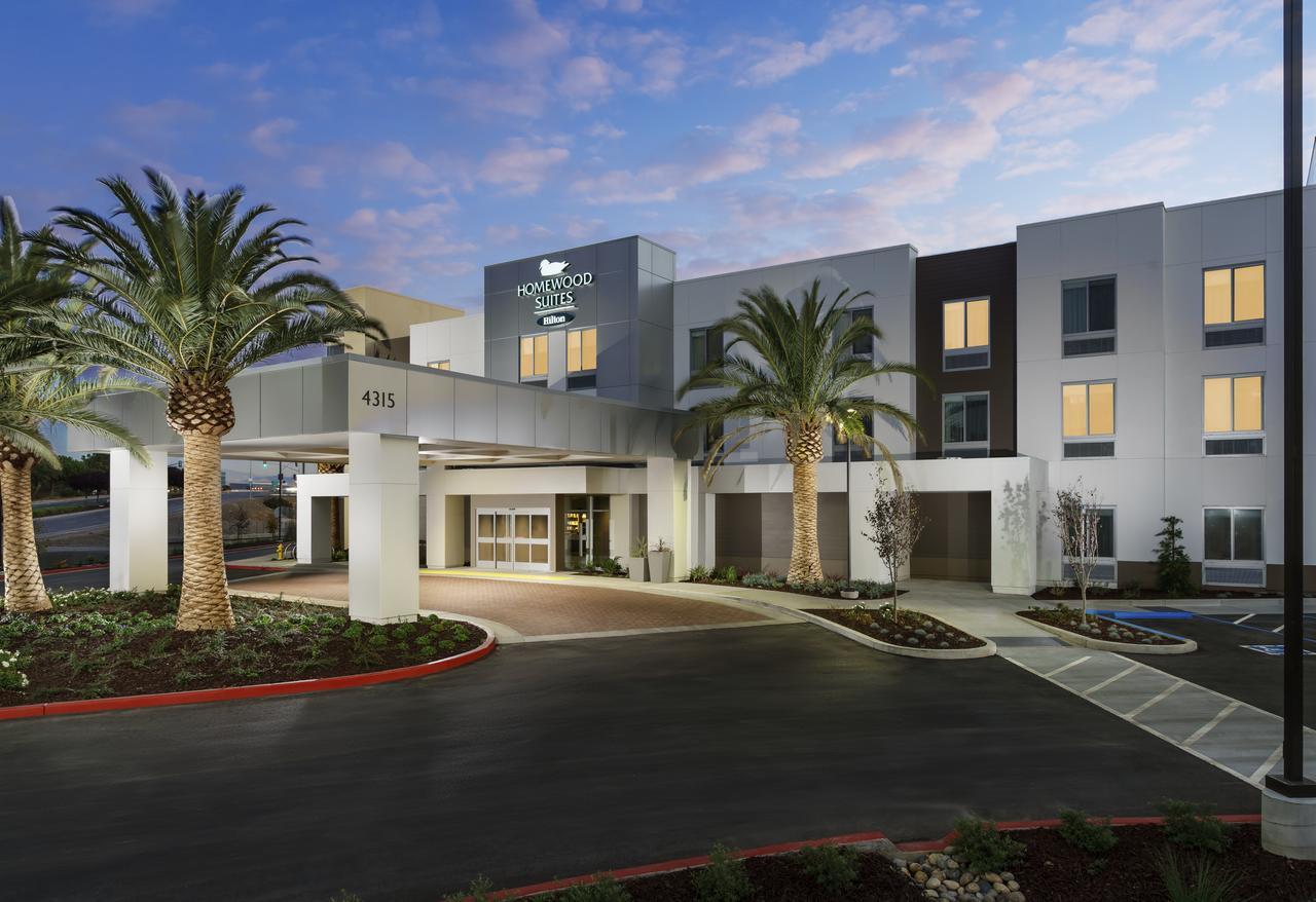Homewood Suites, San Jose North, CA