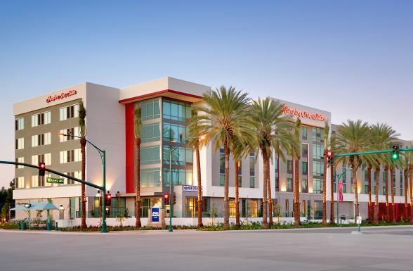 Hampton Inn & Suites, Disneyland, Anaheim, CA