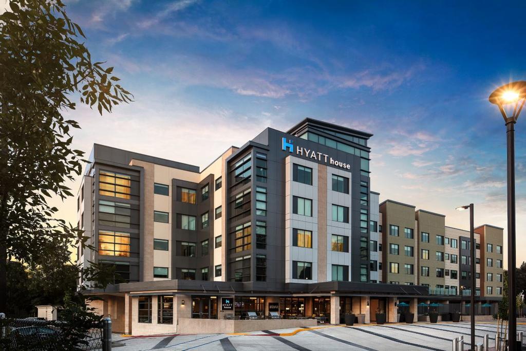 Hyatt House - Cupertino, CA