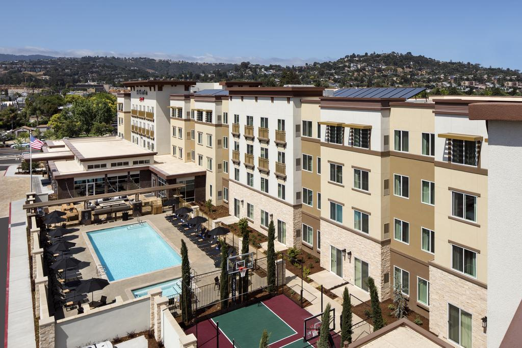 Residence Inn by Marriott - San Carlos, CA