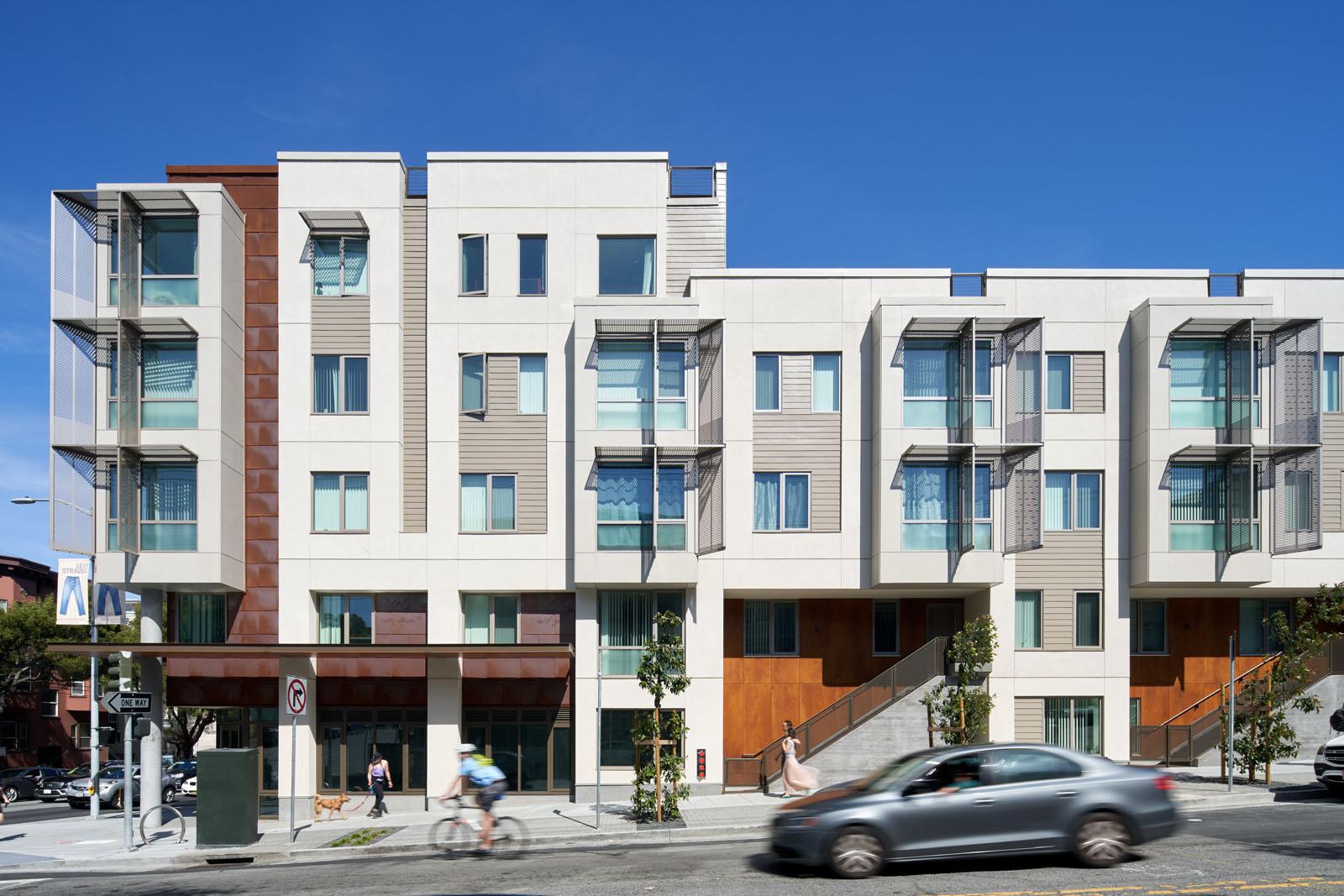455 Fell Street, San Francisco, CA